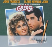 Grease : the original soundtrack from the motion picture