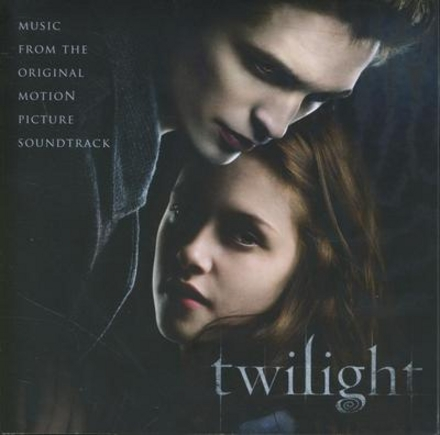 Twilight : music from the original motion picture soundtrack