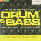 A guide through the world of drum & bass