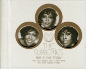 This is the story ; The 70s albums ; The Jean Terrell years. vol.1