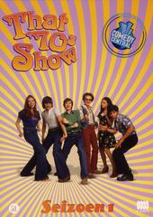 That '70s show. Het complete eerste seizoen