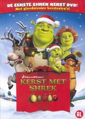 Kerst met Shrek