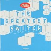 The greatest switch 2008 [van] Studio Brussel