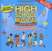 High school musical : Live in het theater! - Nederlandse tour