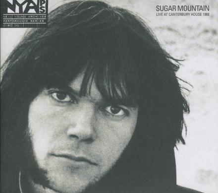 Sugar mountain : live at Canterbury House 1968