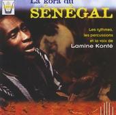 La kora du Sénégal. Vol. 1, Les rythmes, les percussions et la voix de Lamine Konte