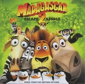Madagascar : escape 2 Africa : music from the motion picture