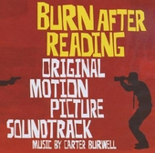 Burn after reading : original motion picture soundtrack
