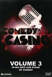 Comedy casino. Vol. 3
