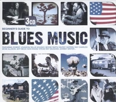 Beginner's guide to blues music : Blues pioneers ; Blues greats ; Blues revival