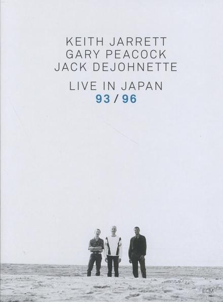 Live in Japan 1993-1996