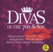 Divas of the 70s & 80s