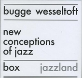 New conceptions of jazz 1994-2006