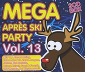 Mega après ski party. vol.13