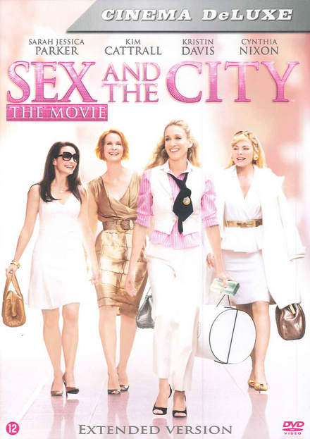 Sex and the city : the movie