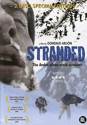 Stranded : the Andes plane crash survivors