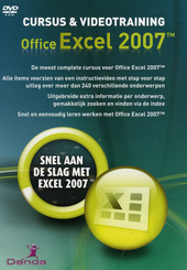 Cursus & videotraining Office Excel 2007