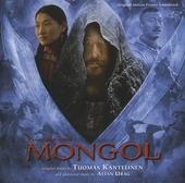 Mongol : original motion picture soundtrack
