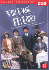 You rang, m'lord?. De complete serie 3