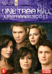 One Tree Hill. De complete serie 5