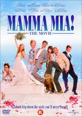 Mamma Mia! : the movie