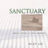 Sanctuary : music from a zen garden