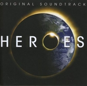 Heroes : original soundtrack
