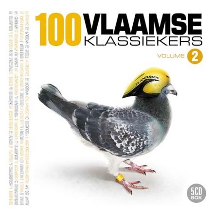 100 Vlaamse klassiekers. Vol. 2
