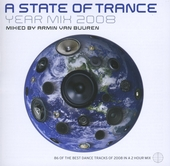A state of trance : Year mix 2008