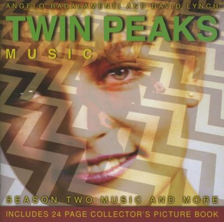 Twin Peaks : music and more. Season two