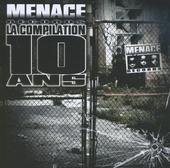 Menace Records : La compilation 10 ans