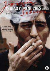 Joaquín Sabina : 19 dias y 500 noches
