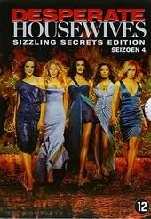 Desperate Housewives : sizzling secrets edition. Het complete vierde seizoen