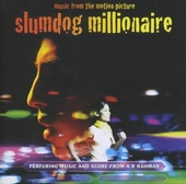 Slumdog millionaire : music from the motion picture