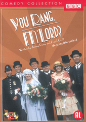 You rang, m'lord?. De complete serie 4
