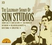 The legendary sounds of Sun Studios