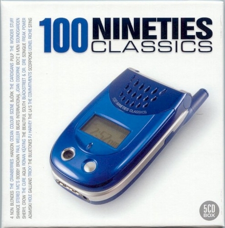 100 nineties classics