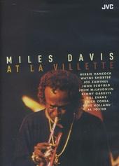 Miles Davis at La Villette