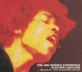 Electric ladyland : 40th anniversary collector's edition