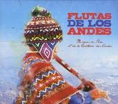 Flutas de los Andes