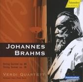 String quintet F major op.88