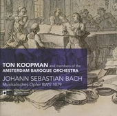 Musikalisches Opfer BWV.1079