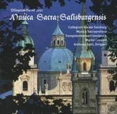 Pfingsten Barock : Musica sacra Salisburgensis