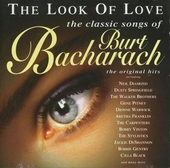 The look of love ; The classic songs of Burt Bacharch