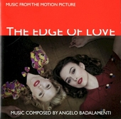 The edge of love : music from the motion picture
