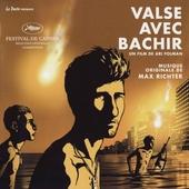 Valse avec Bachir : musique originale