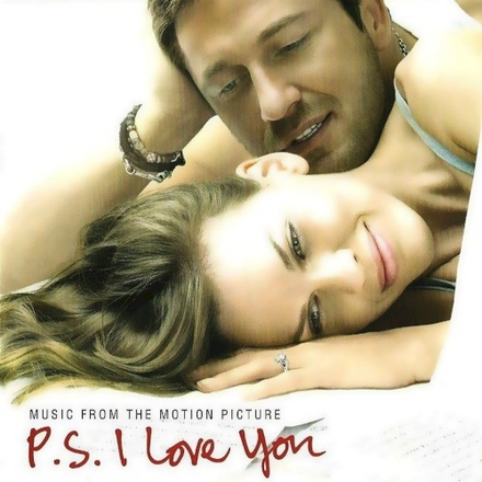 P.S. I love you : music from the motion picture