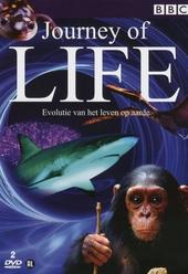 Journey of life : presented by Steve Leonard