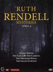 Ruth Rendell mysteries. Serie 4