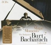 Magic moments : the definitive Burt Bacharach collection